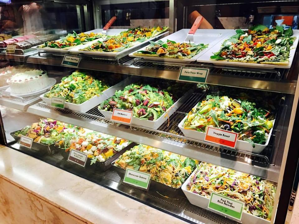 Eating Out Vegan In Australia Queensland Vegan Outreach