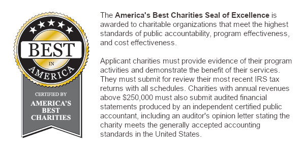 ABC Seal of Excellence