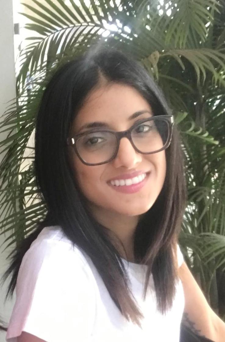 Priya Matharu