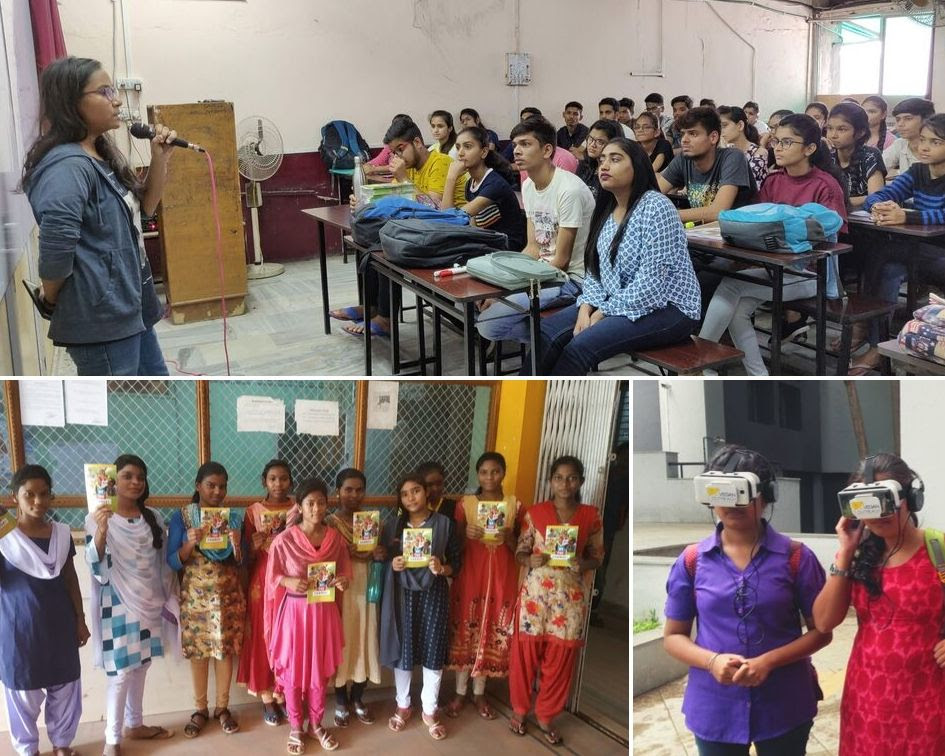 India News: Inspiring Students to Try Vegan