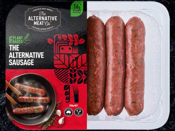 The Alternative Meat Co
