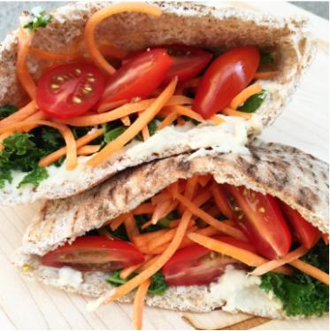 BFree Gluten-Free Breads