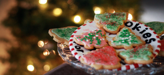 Sugars Cookies by Stephanie Lundstrom
