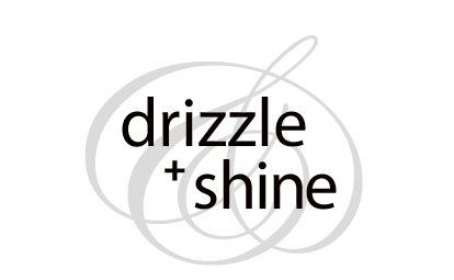 Drizzle and Shine Logo
