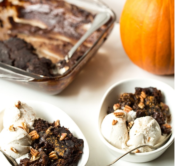 Move Over, Pumpkin Pie
