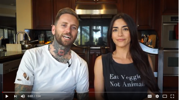 daf83f7e6 Eating Vegan with Jona of I Killed the Prom Queen