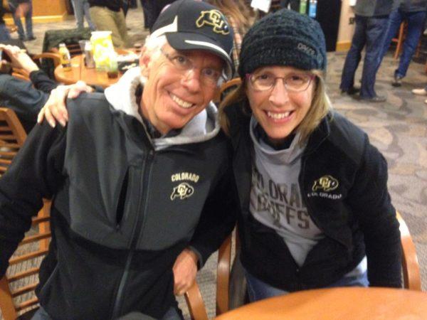 Donor Spotlight: Laura Bruess