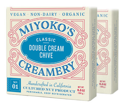 Miyoko Cheese