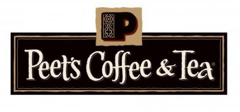 Peet's Coffee and Tea Logo