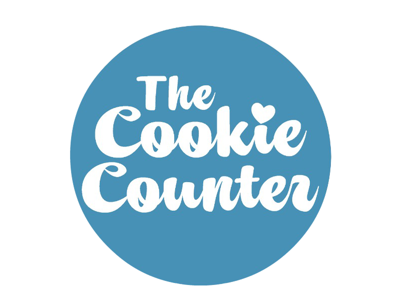The Cookie Counter Logo