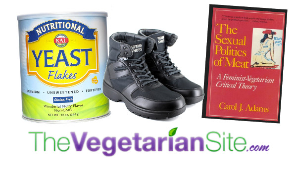 Products on The Vegetarian Site