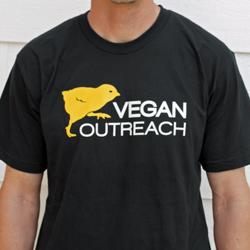 VO Crew-Neck T-Shirt