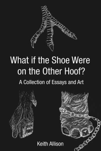 "Vegan Outreach reviews ""What if the Shoe Were on the Other Hoof?"""
